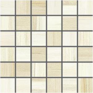 RAKO Charme mozaika set 30x30 cm béžová 5x5 WDM06035