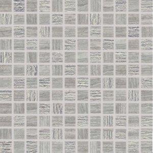 RAKO Senso mozaika set 30x30 sivá 2,5x2,5 WDM02228