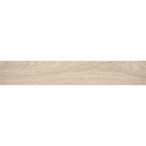 RAKO Majolika dlaždica - kalibrovaná ( Board ) svetlá béžová 20x120 DAKVG141