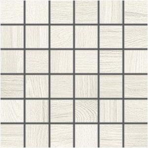 RAKO Board mozaika set 30x30 cm svetlá sivá 5x5 DDM06140