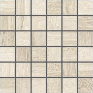 RAKO Board mozaika set 30x30 cm svetlá béžová 5x5 DDM06141