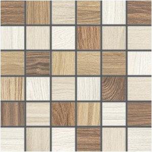 RAKO Board mozaika set 30x30 cm viacfarebná 5x5 DDM06145