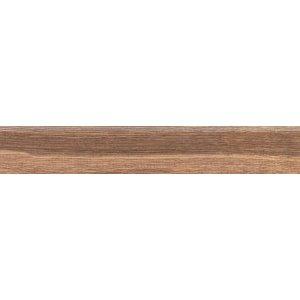 RAKO Board sokel hnedá 60x9,5 DSAS4143