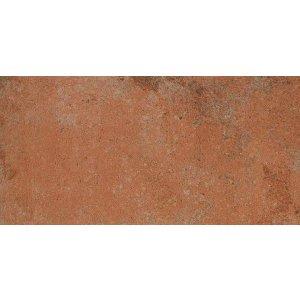 RAKO Siena dlaždica - kalibrovaná červeno-hnedá 22,5x45 DARPP665
