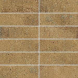 RAKO Siena dekor hnedá 45x45 DDP44664