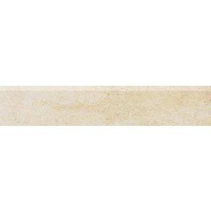 RAKO Siena sokel svetlo béžová 45x8,5 DSAPM663