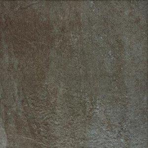 RAKO Como dlaždica hnedo-čierna 33x33 DAR3B694