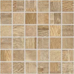RAKO Era mozaika set 30x30 cm béžová 5x5 DDM05707
