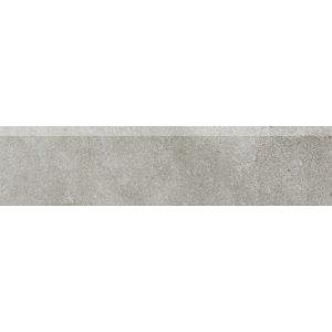 RAKO Form sokel sivá 33x8 DSAL3696