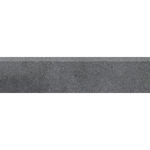 RAKO Form sokel tmavá sivá 33x8 DSAL3697