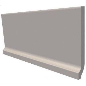 RAKO Taurus Color sokel so žliabkom 06 S Light Grey 20x9 TSPEM006