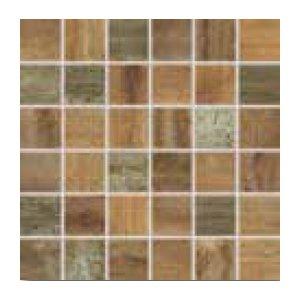 RAKO RUSH mozaika set medená 30x30 WDM06519