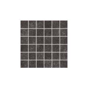 RAKO BASE mozaika set čierna 30x30 DDM06433