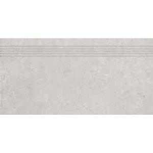 RAKO BASE schodovka svetlá sivá 30x60 DCPSE432