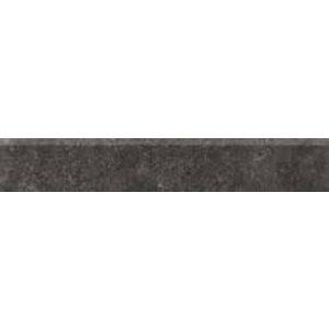 RAKO BASE sokel čierna 60x9,5 DSAS4433