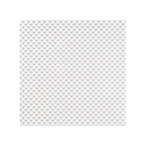 RAKO Color Two sokel so žliabkom R10/B biela 20x20 GST1K023