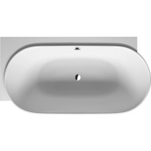 DURAVIT Luv 70043 Vana 1850 x 950 x 460 mm