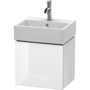 DURAVIT L-Cube  Skrinka pod umývadlo závesná  434 x 341 mm, rôzne varianty