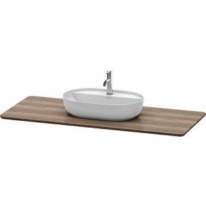 DURAVIT Luv LU946107777 Deska z masivního dřeva 1388 x 595 mm