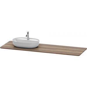 DURAVIT Luv LU9463 Deska z masivního dřeva 1783 x 595 mm