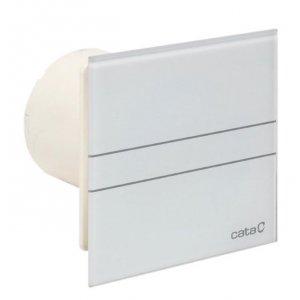 Cata Kúpeľnový ventilátor E GLASS rôzne vyhotovenia