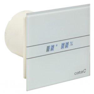 Cata Ventilátor kúpeľňový E-100 rôzne vyhotovenia