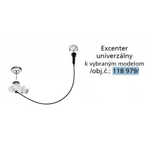 Blanco Excenter univerzálny 118979