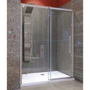 Aquatek ADMIRAL Sprchové dvere B2
