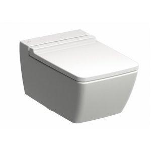 Geberit Xeno2 Závesné WC bez splachovacieho kruhu biela 500.500.01.1
