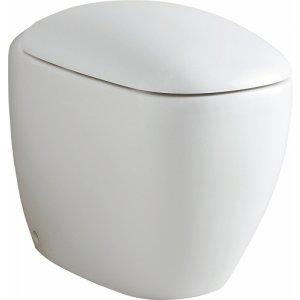 Geberit Citterio Stojace WC  biela, rôzne vyhotovenia 500.512.01.1