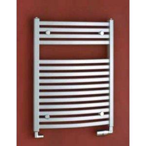 PMH Marabu Oblý koupelnový radiátor