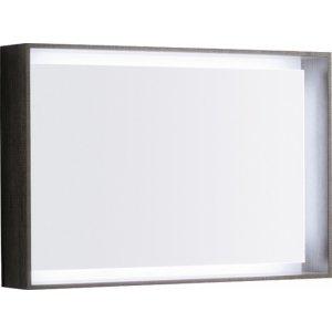 Geberit Citterio Zrkadlová skrinka s osvetlením rôzne prevedenia