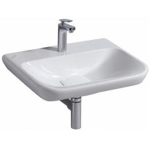 Geberit myDay Umývadlo biela, rôzne prevedenia