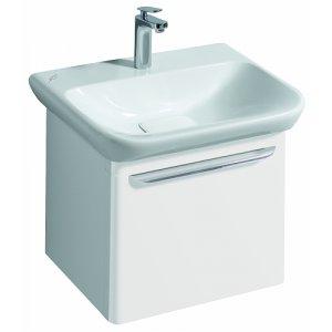 Geberit myDay Skrinka pod umývadlo, závesná  rôzne prevedenia