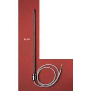 PMH Vykurovacia tyč rôzne farby EL 05E