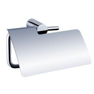 Nimco Bormo Držiak na toaletný papier chróm BR 11055B-26 (BR11055B26)