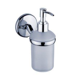 Nimco Kalypso Dávkovač tekutého mydla matné sklo KA 7431C-P-26 (KA7431C-P-26)