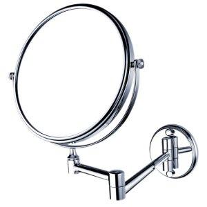 Nimco Kozmetické zväčšovacie zrkadlo chróm ZR 8992B-26 (ZR8992B26)