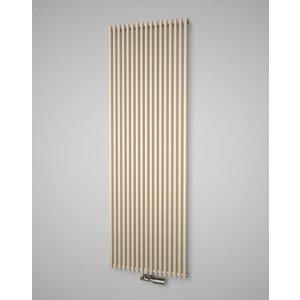 ISAN ARUBA DOUBLE Designový kúpeľňový radiátor rôzne prevedenia