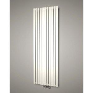 ISAN COLLOM LIGHT Kúpeľňový nástenný radiátor rôzne prevedenia