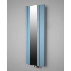 ISAN COLLOM MIRROR Designový kúpeľňový radiátor rôzne prevedenia