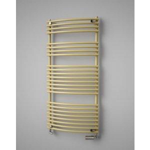 ISAN IKARIA RADIUS Kúpeľňový nástenný radiátor rôzne prevedenia