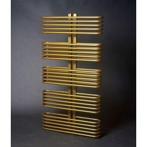 ISAN KORO Designový kúpelňový radiátor rôzne prevedenia