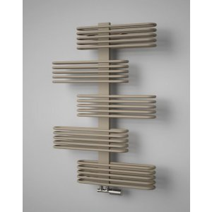 ISAN KORO EXTRA Designový kúpelňový radiátor rôzne prevedenia