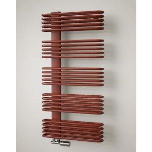 ISAN KORO PLUS Designový kúpelňový radiátor rôzne prevedenia