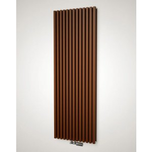 ISAN OCTAVA DOUBLE Designový kúpelňový radiátor rôzne prevedenia