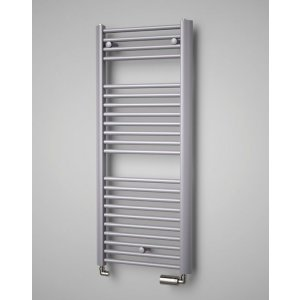 ISAN SPIRA Kúpeľňový nástenný radiátor rôzne prevedenia