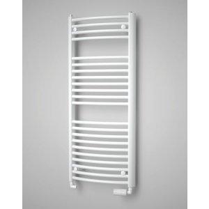 ISAN SPIRA RADIUS Kúpeľňový nástenný radiátor rôzne prevedenia