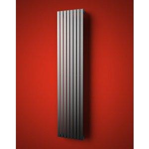 ISAN FORM INOX Nerezový designový radiátor kartáčovaná nerez DXFO18000390SM81