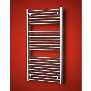 ISAN PALMYRA CHROM Kúpeľňový designový radiátor rôzne prevedenia